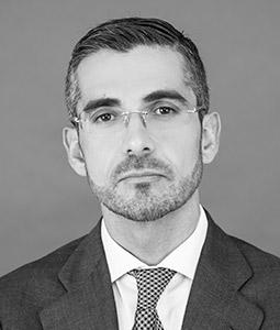 Dr Jaime Campaner Muñoz Director
