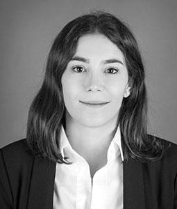 Gemma Rodrigues Licenciada en Derecho